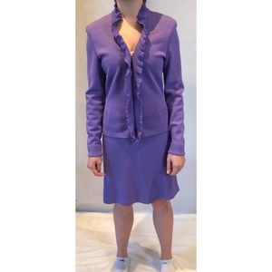 Pageant Interview Suit in size S